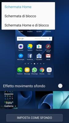 Cambiare Sfondo Galaxy S7 e Galaxy S7 Edge 2016-05-31 14.30.56
