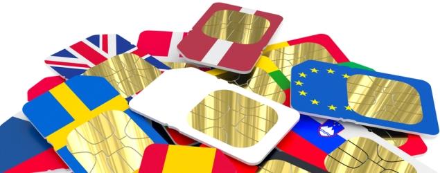 Addio al roaming internazionale dal 15 giugno for Addio roaming