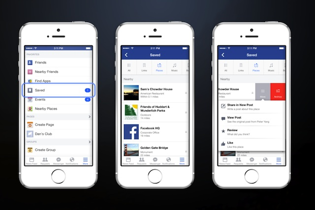 Scaricare Storico Facebook Android e iPhone