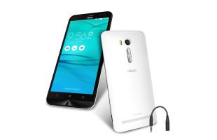 Il nuovo cellulare Asus