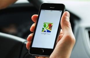Usare Google Maps Senza Connessione