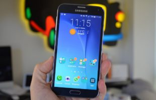 Aggiornamento Marshmallow Galaxy S5 Neo