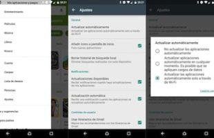 Evitare Aggiornamento Automatico App Android
