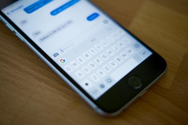 Muovere Facilmente Cursore Android