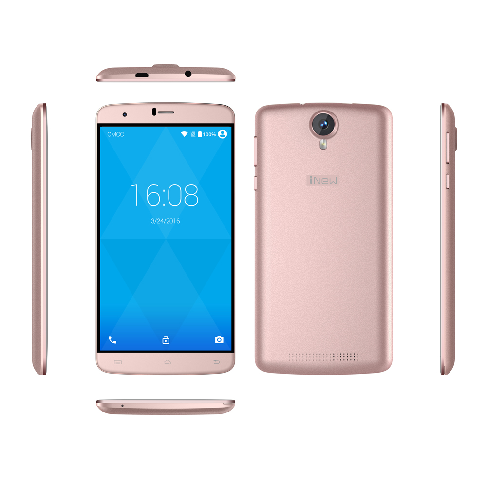 Nuovo phablet cinese