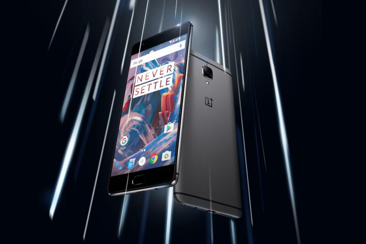 Offerta OnePlus 3
