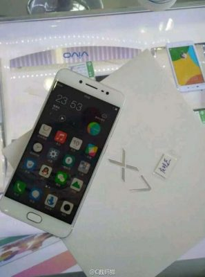 TENAA-images-and-other-leaked-photos-of-the-Vivo-X7 Vivo X7