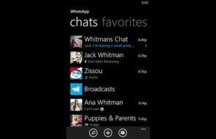 Citazioni Whatsapp