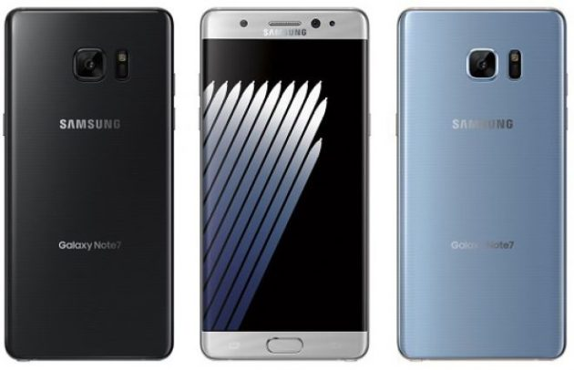 Prezzo Galaxy Note 7