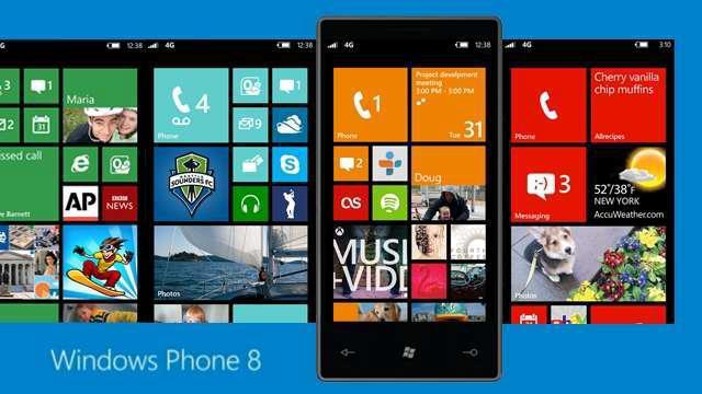 Risolvere Problema Live ID Windows Phone