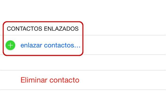 Eliminare Contatti Duplicati iPhone