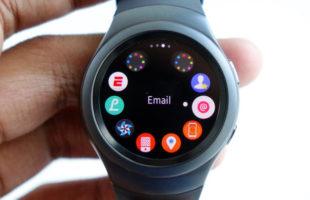 Presentazione Samsung Gear S3