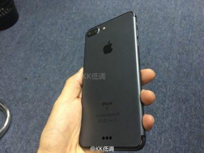 iPhone 7 Space Black