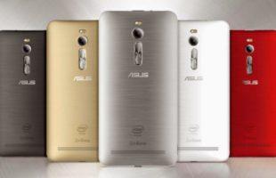 Aggiornamento ZenFone 2 (ZE551ML)