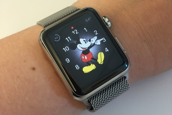 Batteria Apple Watch 2