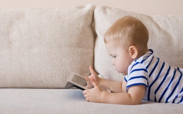 Proteggere iPhone dai Bambini