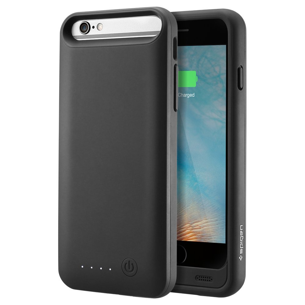 iphone 6 custodia batteria