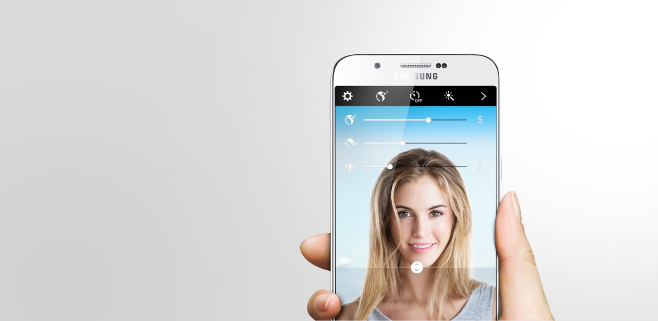 Aggiornamento Galaxy A8 2015