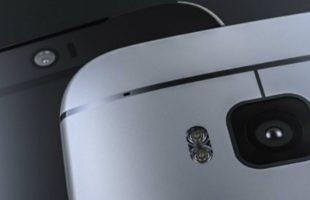 Aggiornamento HTC One M9 Plus