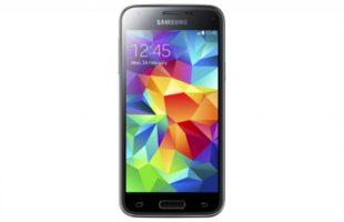 Aggiornamento Marshmallow Galaxy S5 Mini