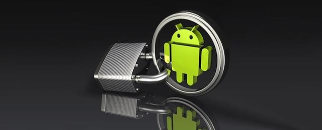 Android Non Riconosce Password