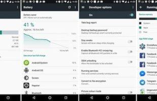 Aumentare Produttività Android