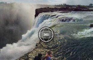 Condividere Foto 360 Gradi