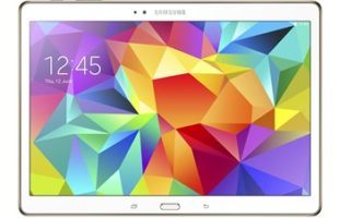 Marshmallow Galaxy Tab S 10,5