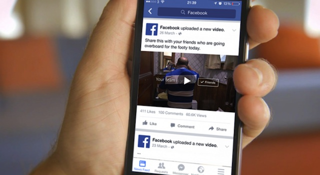 Scaricare Video Facebook Android