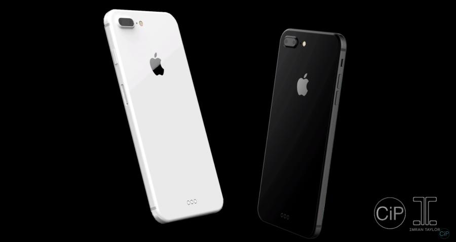 News iPhone 8