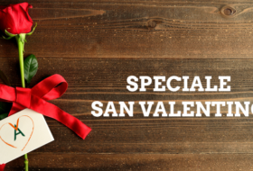 Offerte Tre San Valentino