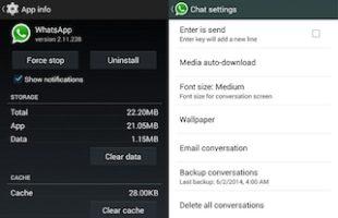 Problemi Connessione WhatsApp