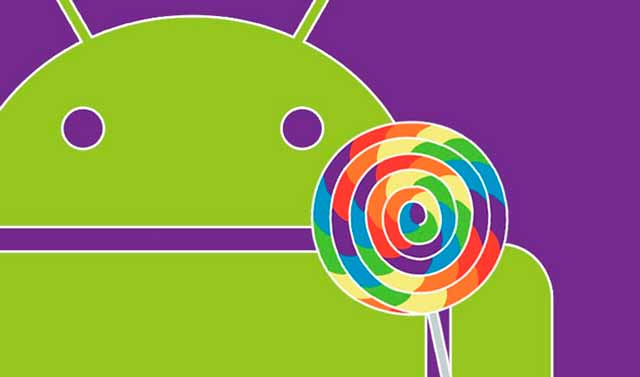 Problemi Gestione Android Lollipop