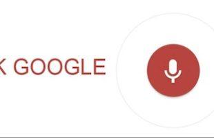 Disattivare Ok Google