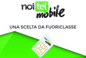 Offerta Noitel Mobile