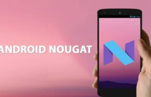 Aggiornamento Android Nougat 7.1.2