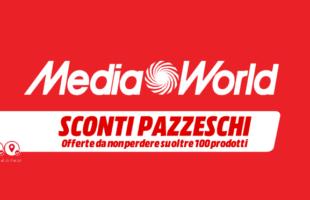 Promozione MediaWorld