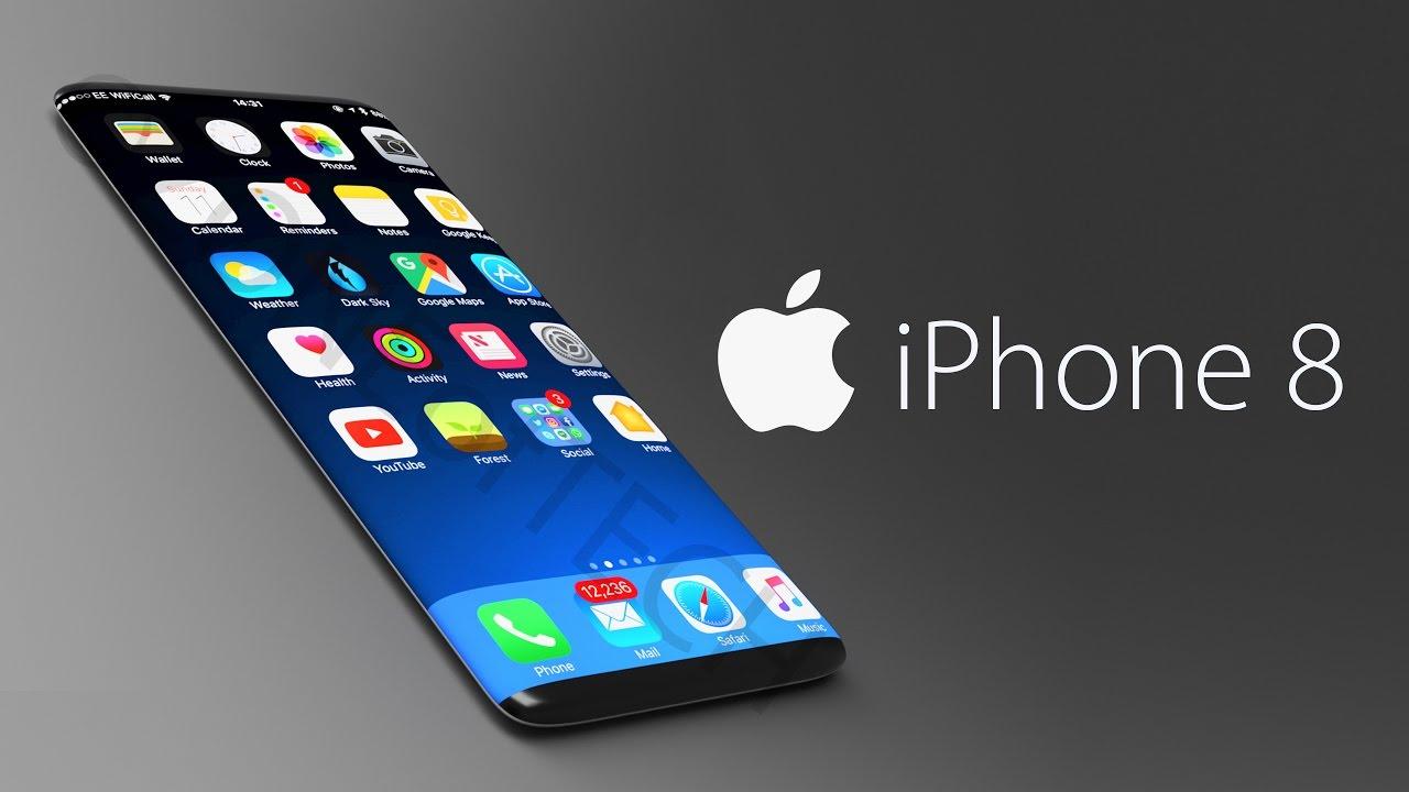 Apple iPhone 8 costerà veramente oltre 1000 euro?