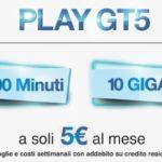 Offerta Tre Italia