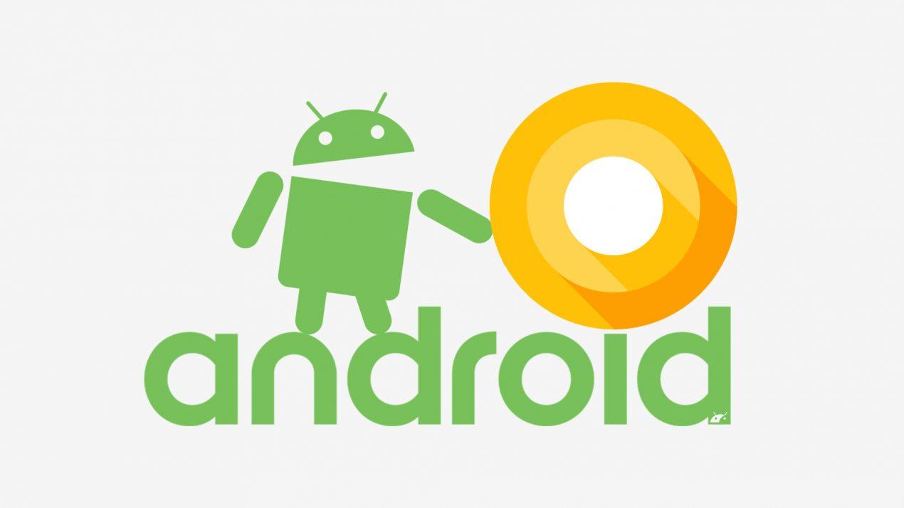 Aggiornamento smartphone Samsung Android 8.0