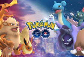 Aggiornamento Pokemon Go