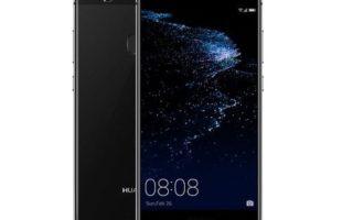 Aggiornamento Huawei P10 Lite
