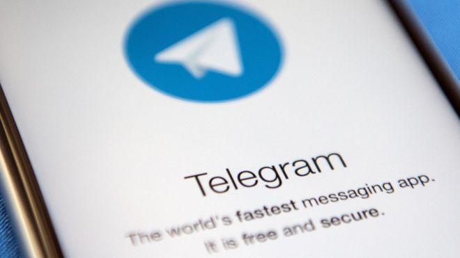 Come creare un gruppo su Telegram