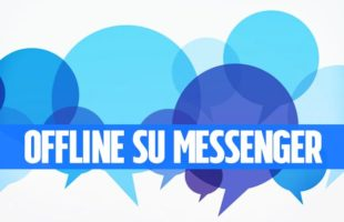 Come nascondersi offline su Facebook Messenger