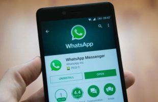 Come aggiornare WhatsApp su smartphone Android