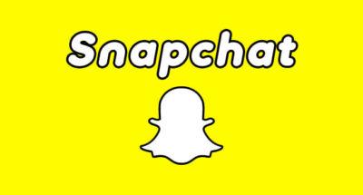 Come avviare una chat su Snapchat