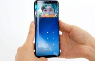 Come entrare in modalità provvisoria sui Samsung Galaxy S8