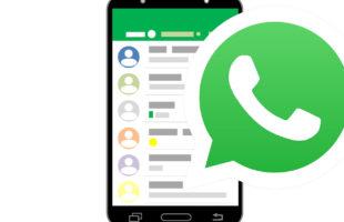 Come togliere una chat dalla cronologia su Whatsapp