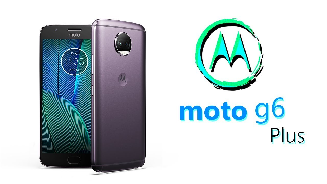 Come fare hard reset Moto G6 Plus