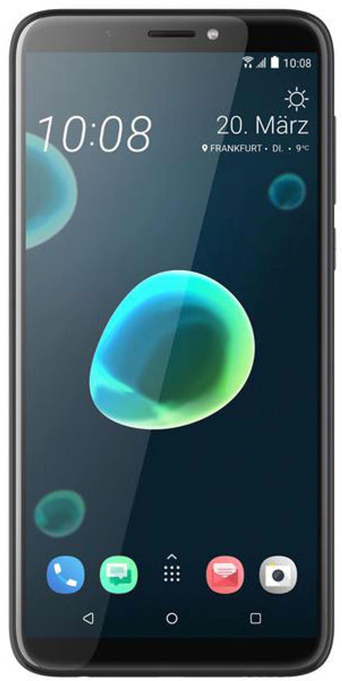 Come fare screenshot HTC Desire 12